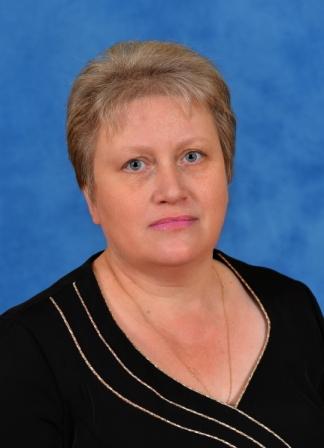 Абрамова Валентина Владимировна
