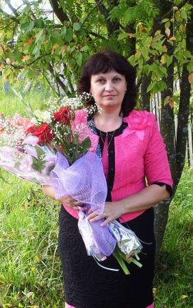 Гусарова Ольга Владиславовна